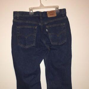 Levi's Jeans 15M dark wash